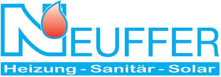 Neuffer Heizung - Sanitär